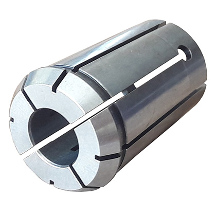 COLLET OZ25 ID=20 mm CLASS A RUNOUT 0.01 mm